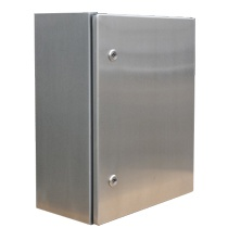 BAE Stainless Steel Control Box